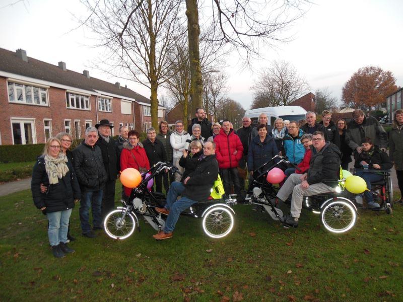 Stichting Vrienden Van Estinea